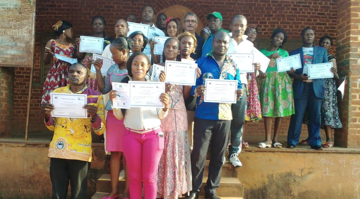 CAMEROUN – Bengbis (2018 – 2022)